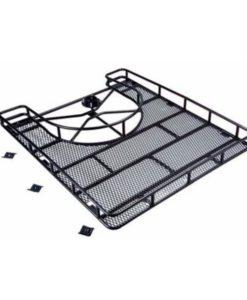 gobi usa roof rack hummer h2 6ft tire