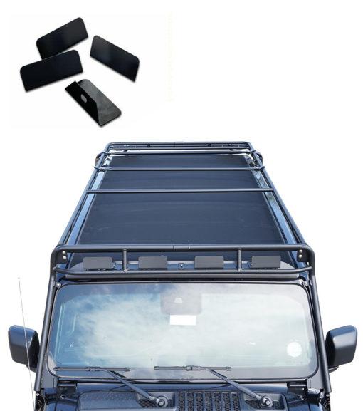 gobi mini wind deflectors
