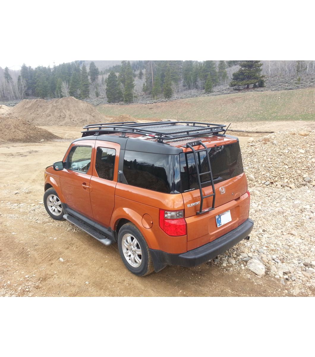 Honda Element Gobi Racks