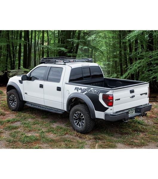 Ford F150 Raptor 183 Stealth Rack 183 Multi Light Setup 183 With