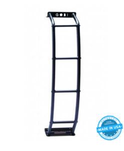 gobi-roof-racks-hummer-h3-ladder-with-tire-driver
