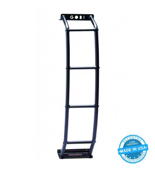 Gobi Hummer H3 Rear Ladder Driver Side No Spare Tire