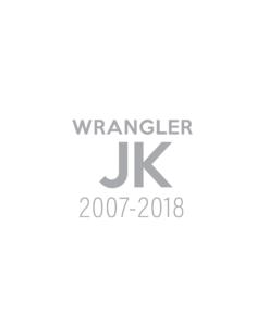 WRANGLER JK 2DOOR (2007-2018)