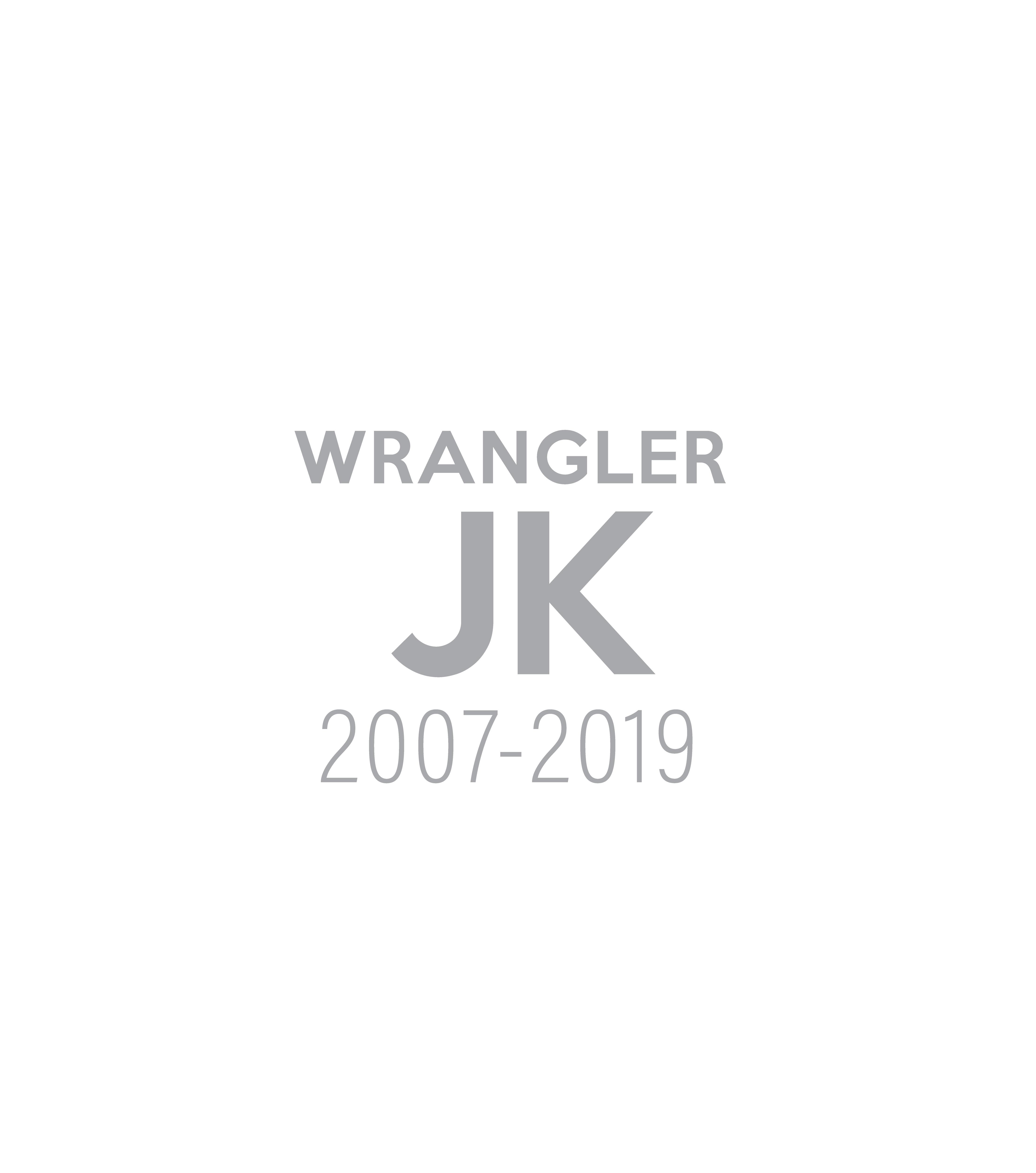 Jeep JK 2Door Gallery Cover Image
