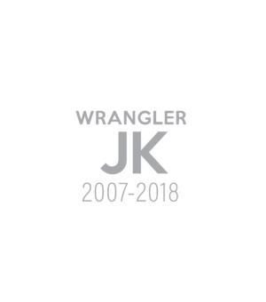 WRANGLER JK 2DOOR (2007-2019)