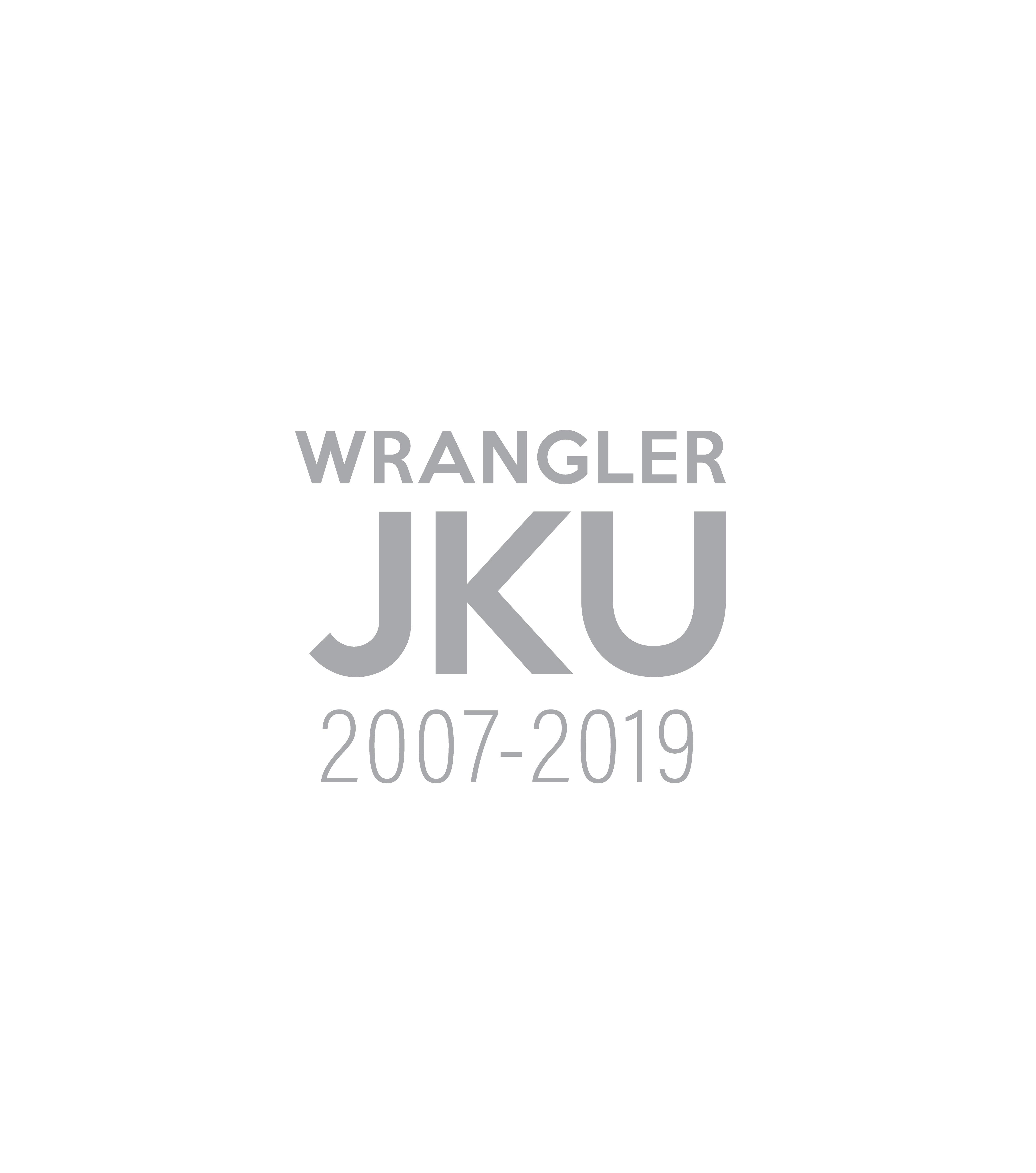 Jeep JKU 4Door Gallery cover Image