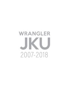 WRANGLER JK 4DOOR (2007-2018)