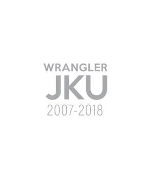 WRANGLER JK 4DOOR (2007-2019)