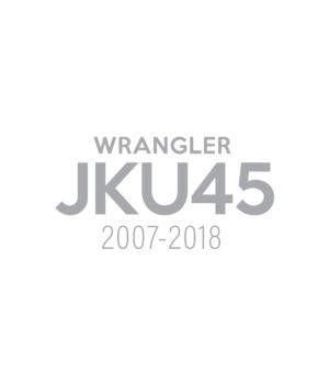 WRANGLER JK45 4DOOR (2007-2019)