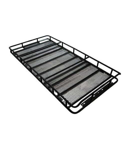 hummer h3 ranger rack 4 independent led lights no. Black Bedroom Furniture Sets. Home Design Ideas