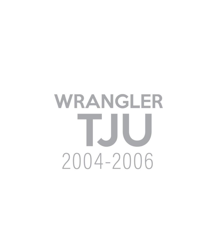 jeep wrangler tju