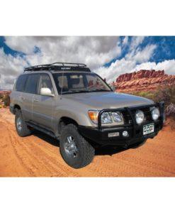 LX470 1995-2017