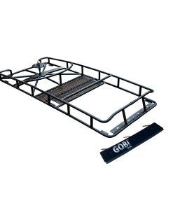 gobi-roof-racks-toyota-4runner-ranger-with-tire