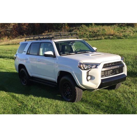 Toyota 4runner 5gen 183 Ranger Rack 183 4 Independent Led