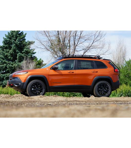 Gobi Roof Racks Jeep Cherokee Kl Stealth Rack