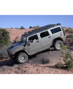 gobi-roof-racks-hummer-h2-stealth-rack-side-profile-offroad-moab