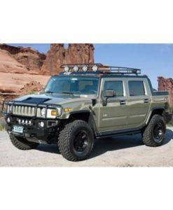 gobi-roof-racks-hummer-h3t-ranger-front