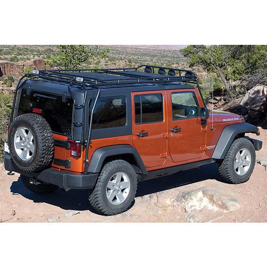 Jeep Jku 4door 183 Ranger Rack Gobi Racks