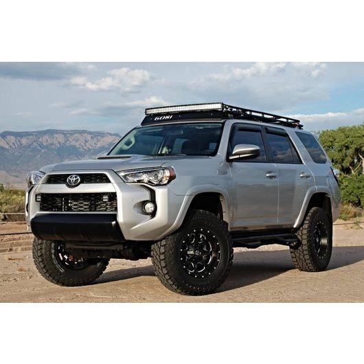 Gobi Roof Racks Toyota 4runner 5th Gen Stealth