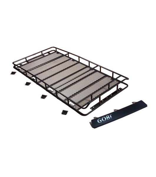 hummer h3 ranger rack multi light setup no sunroof. Black Bedroom Furniture Sets. Home Design Ideas