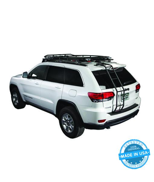 Gobi Roof Racks Jeep Grand Cherokee Wk Ladder