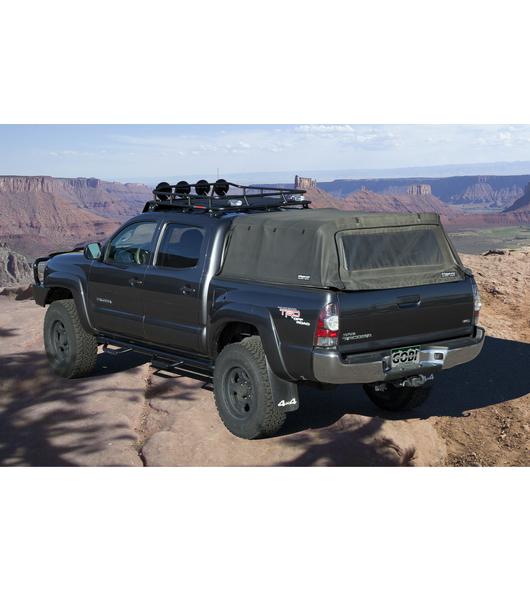 Gobi Roof Racks Toyota Tacoma Ranger Rack Rear