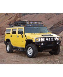 H2 SUV 2002-2009
