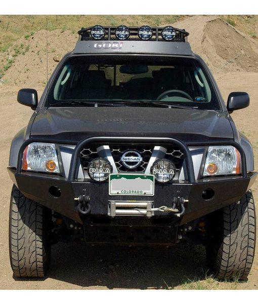 Nissan Xterra 05 15 183 Stealth Rack 183 With Sunroof Gobi Racks