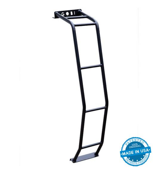 GOBI Toyota 4Runner 2010-2017 Rear Ladder