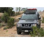 Overland Roof Rack Adventure Nissan Xterra Cargo Rack