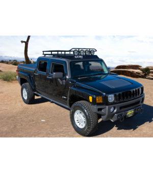 GOBI Hummer H3T Ranger Rack No Sunroof
