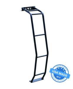 GOBI Jeep Cherokee XJ Rear Ladder - Driver Side