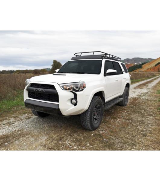 Toyota 4runner 5th Gen 183 Ranger Rack 183 Multi Light Setup