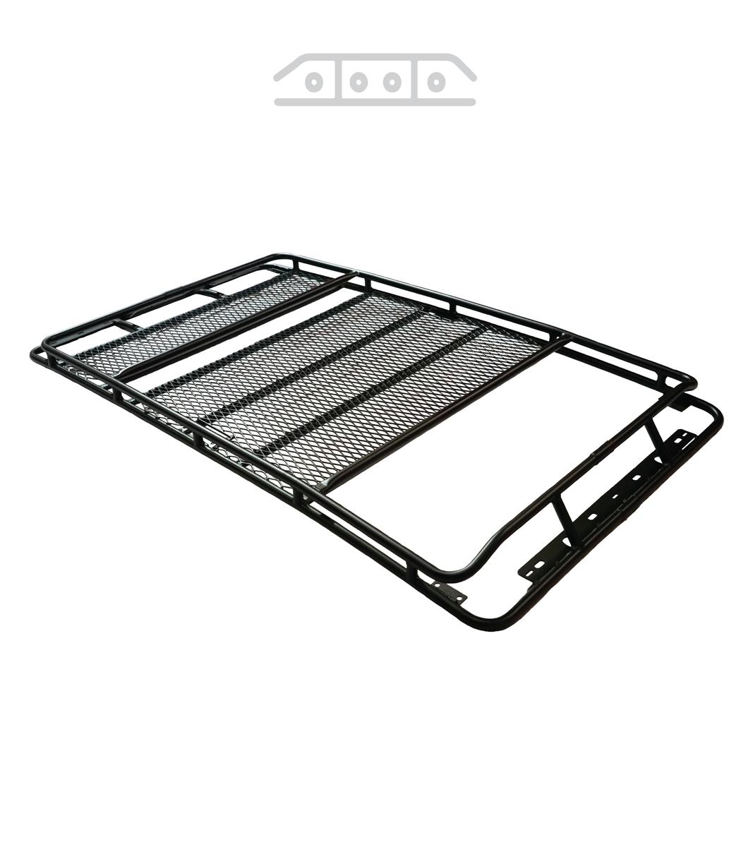 Roof Rack Light Bar Gobi Racks Stealth Style Recon For