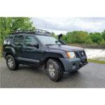 Nissan Xterra Roof Racks Frontrunner Prinsu ARB Thule Rhinorack