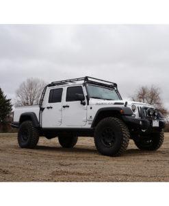 gobi jeep aev brute stealth rack