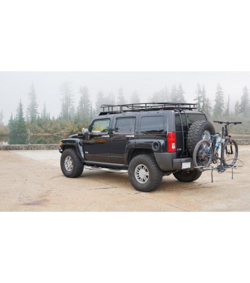 Hummer Roof Racks for Overlanding offroad