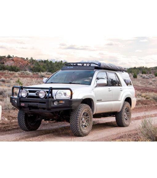 GOBI Toyota 4Runner 4th GEN Stealth Rack