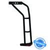 GOBI Jeep Wrangler JK Rear Ladder - Passenger Ladder