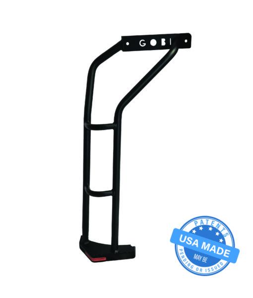 gobi jeep jk driver-ladder free accessory