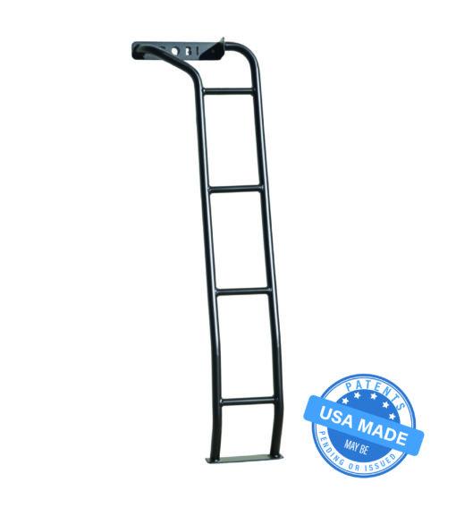 GOBI Mercedes G-Wagon Rear Ladder - Passenger Side