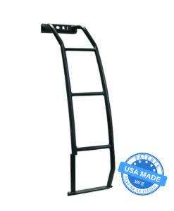 gobi roof racks nissan schrockworks ladder attachment free accessory