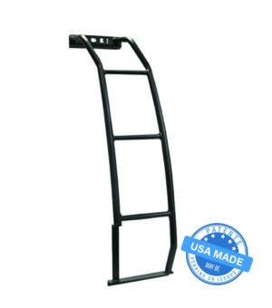 GOBI Nissan Xterra Shrockworks Rear Ladder Stealth/Ranger*