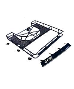 gobi usa roof rack sut-tire