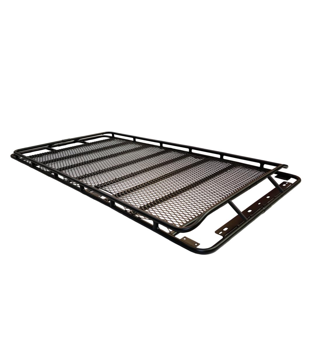 Ladder Roof Rack >> TOYOTA 4RUNNER 5th GEN · STEALTH RACK· 4 Independent LED Lights · NO SUNROOF - Gobi Racks