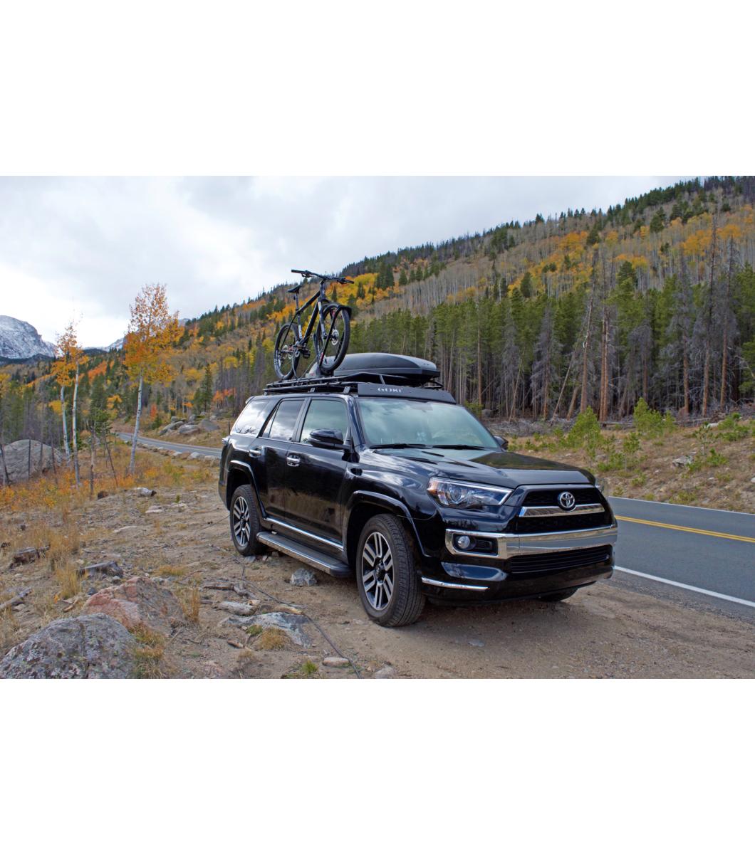 2018 Toyota Sequoia Design: TOYOTA 4RUNNER 5th GEN (2010-2019)