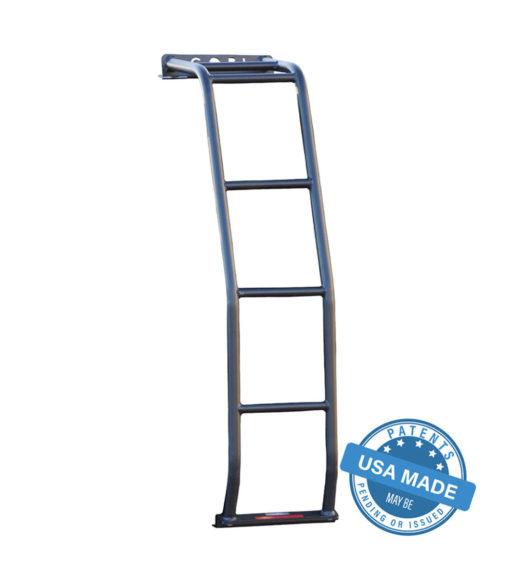 GOBI Jeep Renegade Rear Ladder