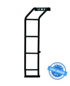 gobi rear ladder hummer h1 driver-side