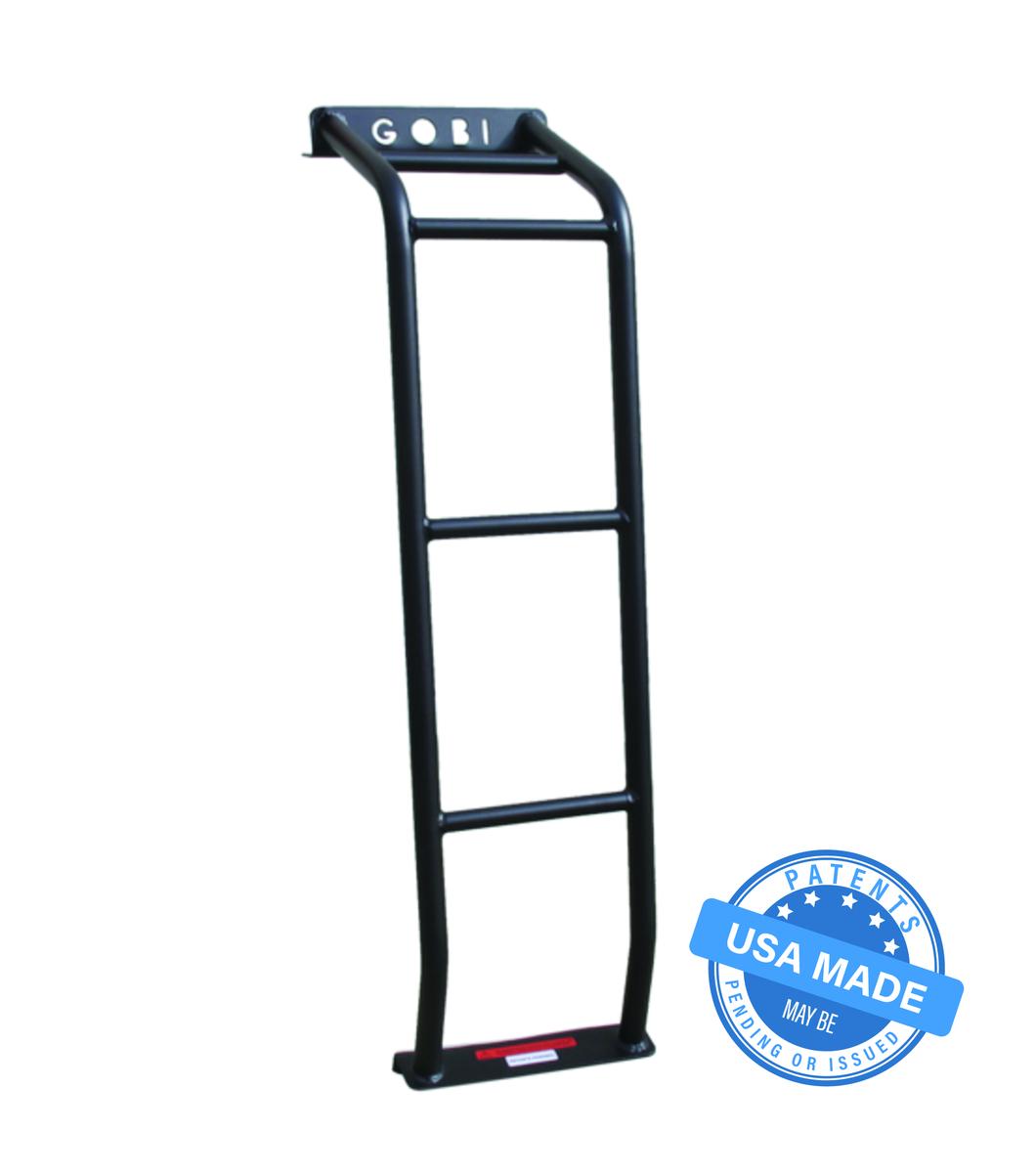 Gobi Toyota Landcruiser 200 Rear Ladder Driver Side