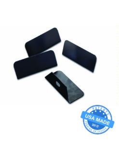 gobi mini wind deflectors attachment accessory